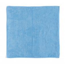 Серветка мікрофібра Multi-T синя TCH101020