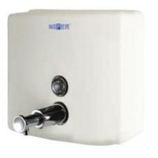 Дозатор жидкого мыла NOFER  03004.W