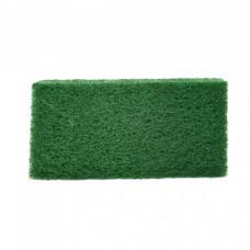 Абразивний пад зелений