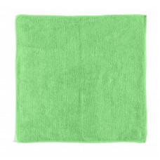 Серветка мікрофібра Multi-T зелена TCH101040