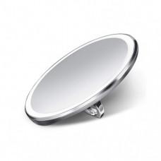 Дзеркало кругле сенсорне 10 см Compact ST3025