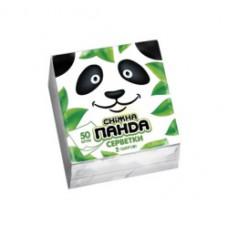 Серветки Panda 25 * 25,50 шт