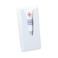 Тримач пакетів гігієнічних PLUS A68801