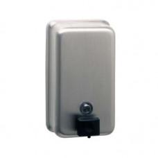 Дозатор жидкого мыла 1,1л B-2111