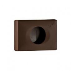 Тримач гигенические пакетів пластик коричневий 584 MA