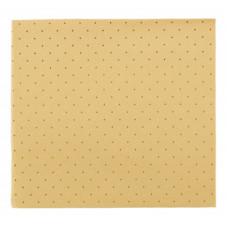 Ганчірка Cristal-T жовта 38 * 40см (10шт) TCH404030