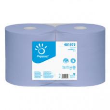 Протиральний рулон Duomaxi blue IMB-+401975