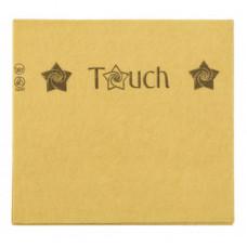 Ганчірка Slide-T жовта 38 * 40 см (10 шт) TCH602030