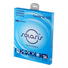 Гігієнічні накладки на унітаз, 100 шт Соляр-М-100