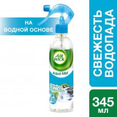 Aроматізатор повітря Aqua Mist 345мл Air Wick