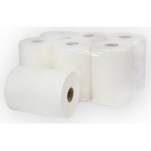 Паперові рулонні рушники