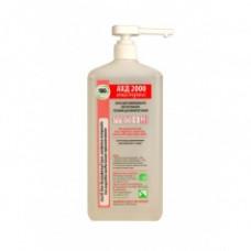 Дезінфекційні засоби АХД-2000 експрес