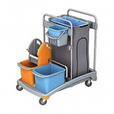 Візок для прибирання приміщень TSS-0004