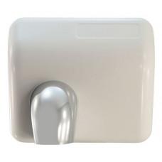 Автоматична швидкісна сушарка для рук ABS-пластик, біла ZG-820W