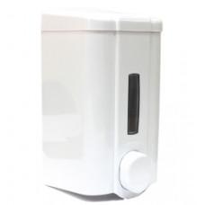 Дозатор жидкого мыла  1л белый S4