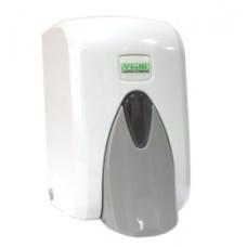Дозатор жидкого мыла  500 мл белый S5