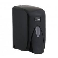 Дозатор жидкого мыла  500 мл черный S5B