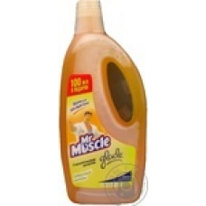 Засіб для миття підлоги та інших поверхонь універсал 500мл MR. MUSCLE