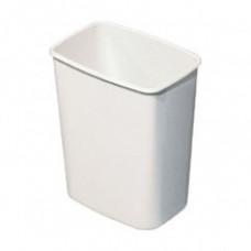 579 Ведро пластиковое для мусора, 8 л