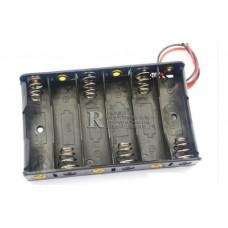 BP4521TE Батарейний блок для биотулаетов с електрическим смывом