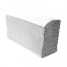 Рушники паперові Z-складка білі P 410