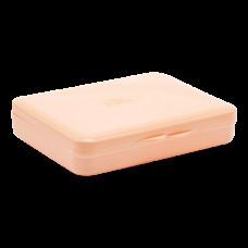 Коробка для гігієнічних прокладок помаранчева Irak Plastik 6488