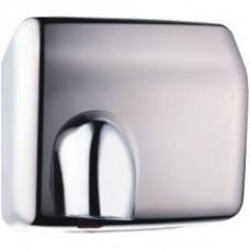 Сушка для рук нержавіюча сталь глянсова ZG-915