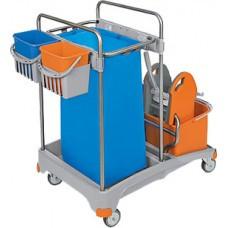 Візок для прибирання TSS-0005