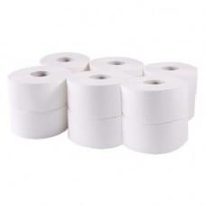 B 101 Туалетная бумага в рулоне Джамбо 135 м 12шт