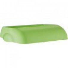 Кришка для кошика Colorel зелена 744VE