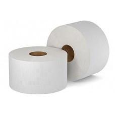 TP2.100.C Туалетная бумага 100м Джамбо (в упаковке 6 шт)