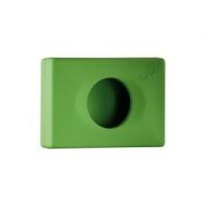 Тримач гігієнічних пакетів зелений 584VE