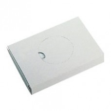 99984 Пакеты гигиенические полиэтиленовые белые (25шт) в карт.упаковке