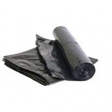 Мішки д / сміття 60л (40шт) ЧОРНІ M30100