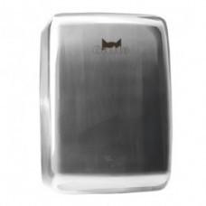 Сушарка для рук нержавіюча сталь глянець AT 1460C