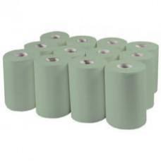 Паперові рулонні рушники 12 (шт) P 142