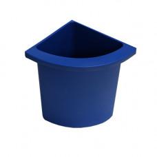 546blue Разделитель урны для мусора ACQUALBA
