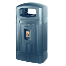Урна для сміття вулична Glasdon Jubilee 110 л G004