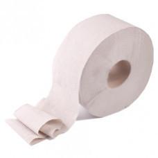TP1.100.R.UA Туалетная бумага Джамбо серая 100 м, упаковка 6 шт