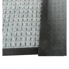 Брудозахисний килимок Ватер-Холд (Water-hold), 60 * 90 сірий