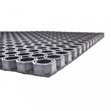 Гумовий килимок для утримання піску і бруду К36