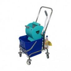 Візок для прибирання STING 66072
