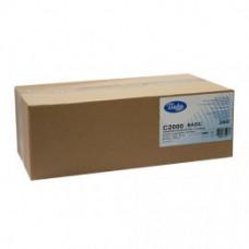 C2000 Салфетки столовые 1/8 (2000 листов)