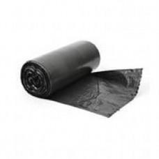 Мішки д / сміття 20л (50шт) ЧОРНІ M10300