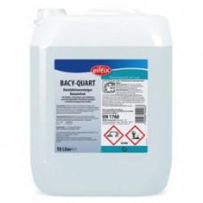 Засіб мийний з дезинфікуючим ефектом, концентрат BACY-QUART 10л 100053-010-000