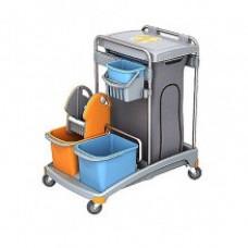 Візок для прибирання приміщень TSS-0009
