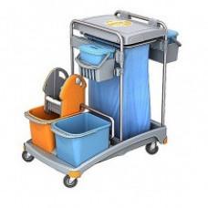 Візок для прибирання приміщень TSS-0010