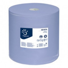Рулонні серветки TRIOMAXI BLUE IMB-401974