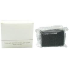 SPTV-000 Губка для обуви в пластмассовой упаковке