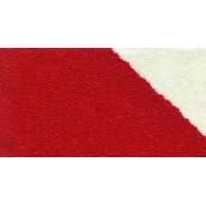 H3401A25 Противоскользящая лента Heskins Красно-Белая Стандартная 25мм - 18.3 метра